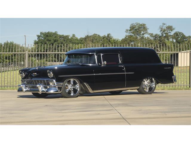 1956 Chevrolet Sedan Delivery | 898770