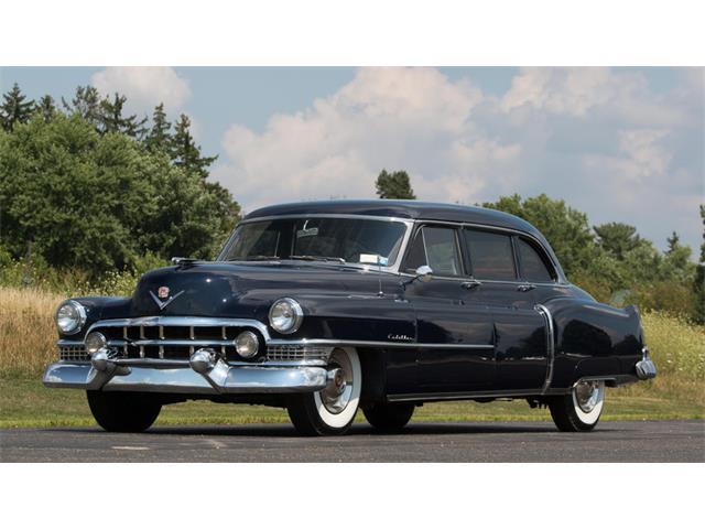 1951 Cadillac Series 75 | 898771