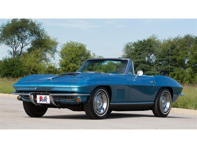 1967 Chevrolet Corvette   898774