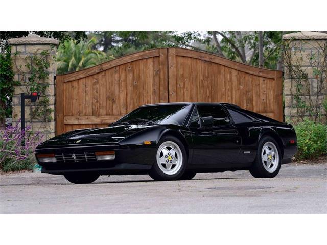 1989 Ferrari 328 GTS | 898776