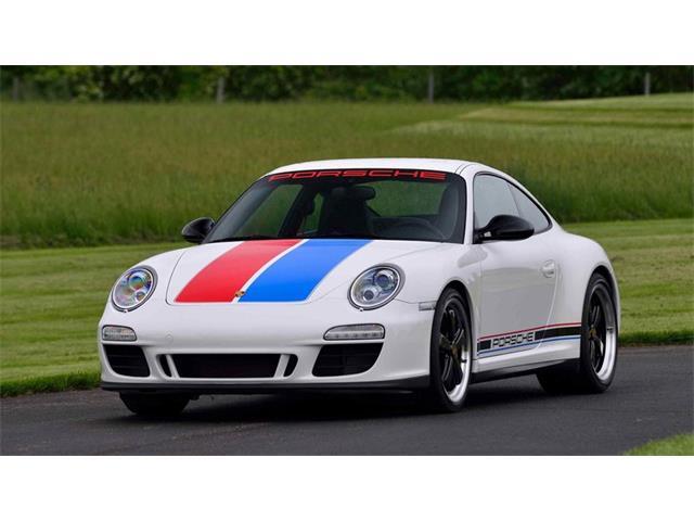 2012 Porsche 911 Carrera | 898777