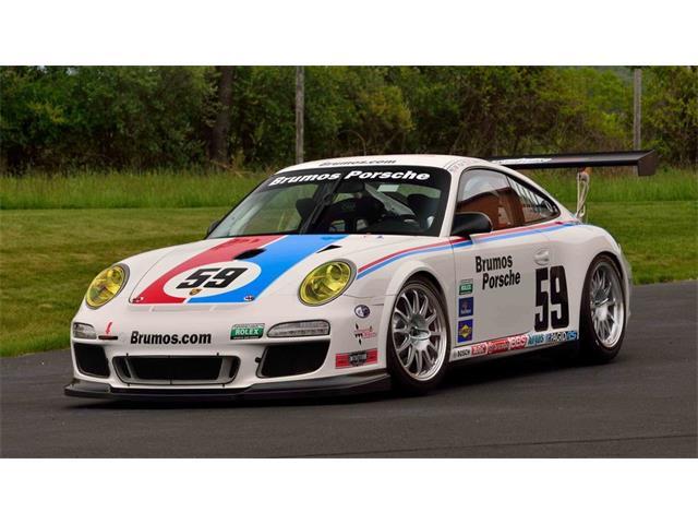 2012 Porsche 911 GT3 Cup 4.0 | 898778