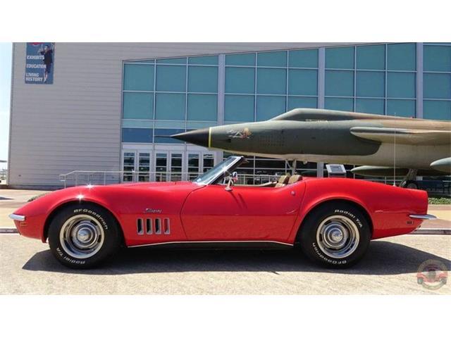 1969 Chevrolet Corvette | 890878