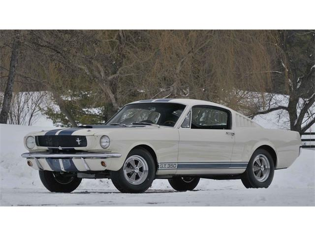 1965 Shelby GT350 | 898780