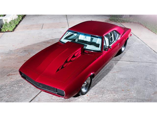 1967 Chevrolet Camaro | 898783