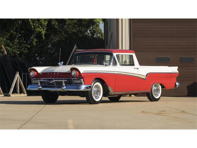 1957 Ford Ranchero | 898784