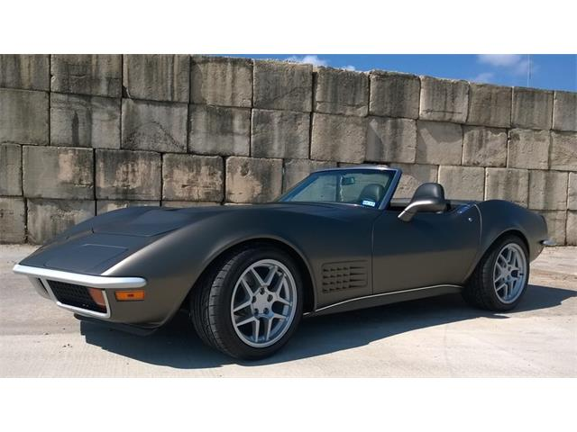 1970 Chevrolet Corvette | 898786