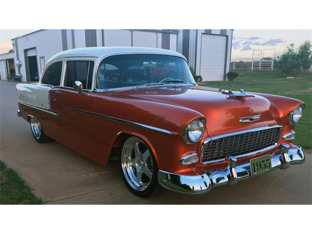 1955 Chevrolet 210 | 898788