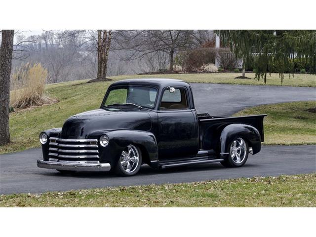 1952 Chevrolet 3100 | 898789