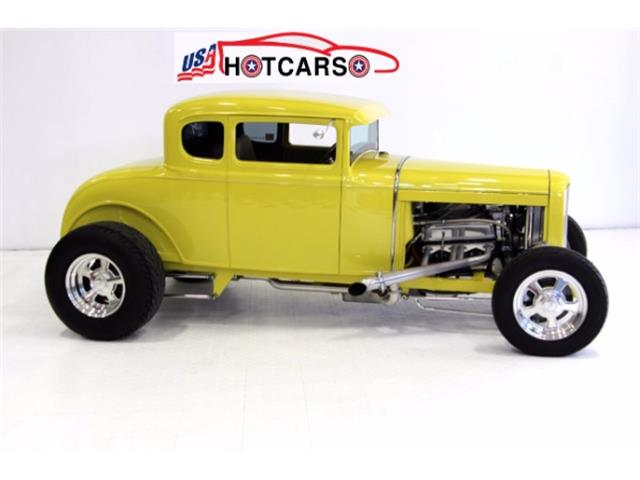 1931 Ford 5-Window Coupe | 890879