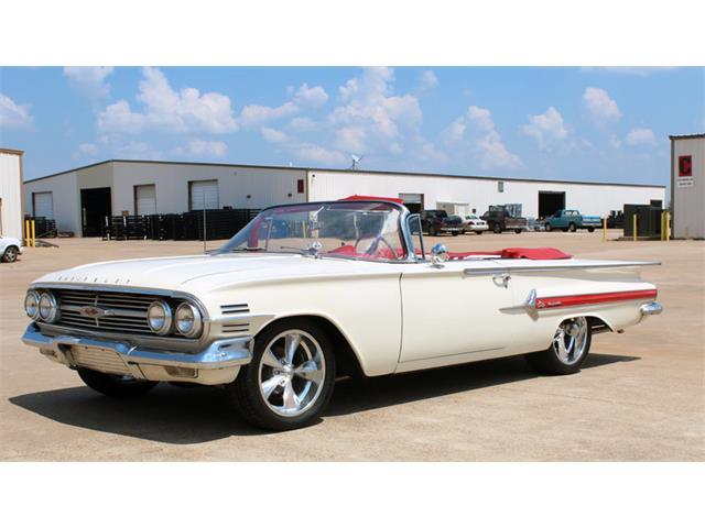 1960 Chevrolet Impala | 898790