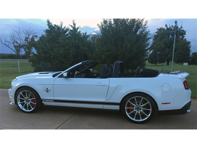 2012 Shelby Mustang | 898791