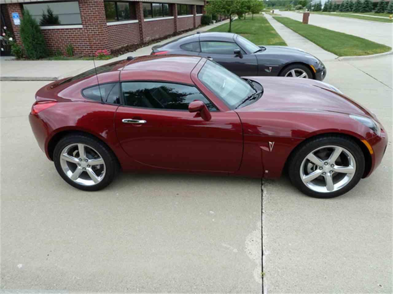 2010 Pontiac Solstice for Sale - CC-898794