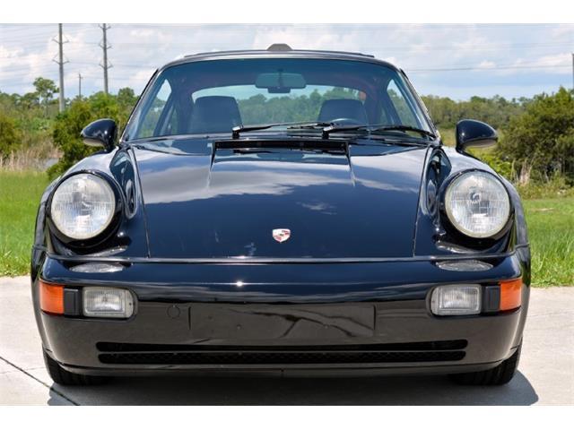 1994 Porsche 911 | 898795
