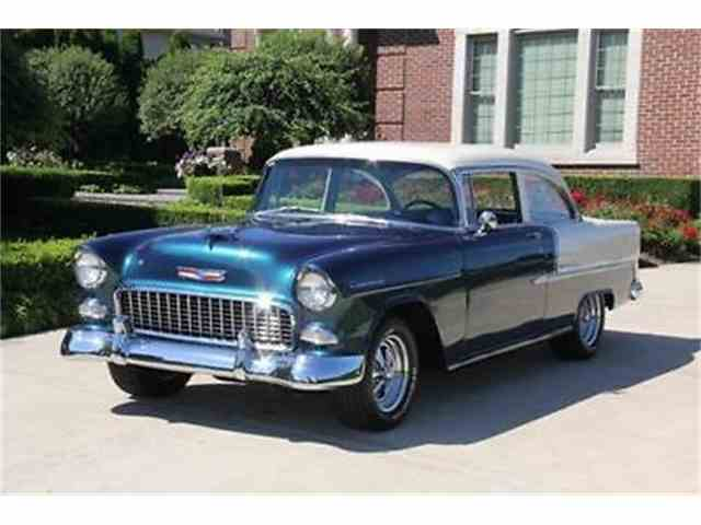 1955 Chevrolet Bel Air | 898799