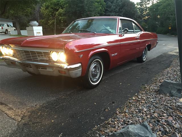 1966 Chevrolet Impala SS | 898803
