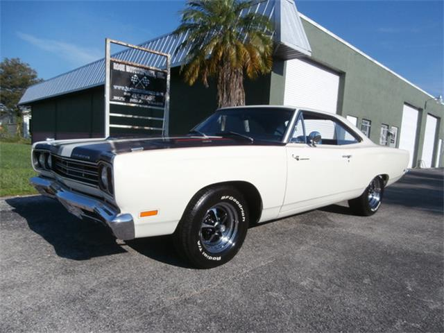 1969 Plymouth Road Runner | 898804