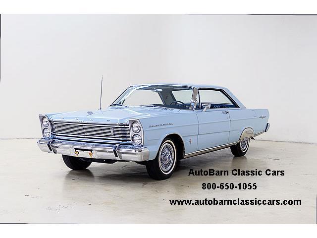 1965 Ford Galaxie 500 XL   898807
