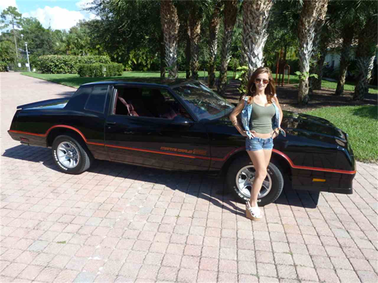 Large Picture of '86 Monte Carlo - J9IX