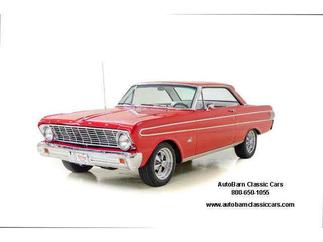 1964 Ford Falcon Futura | 898816