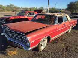 Picture of '67 Galaxie 500 - J9J6