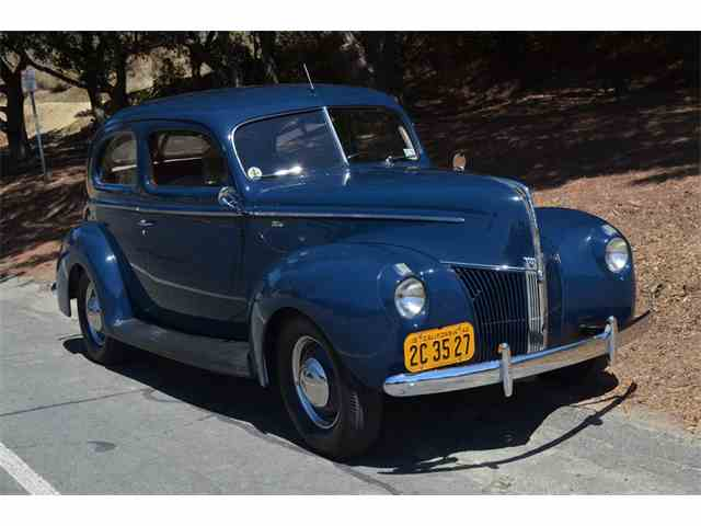1940 Ford Tudor | 898821