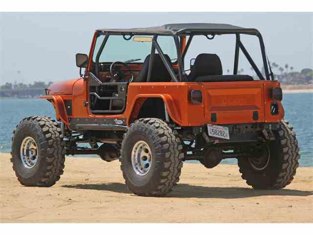 1983 Jeep CJ7 | 898822
