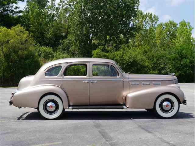 1938 Cadillac Series 65 | 898823