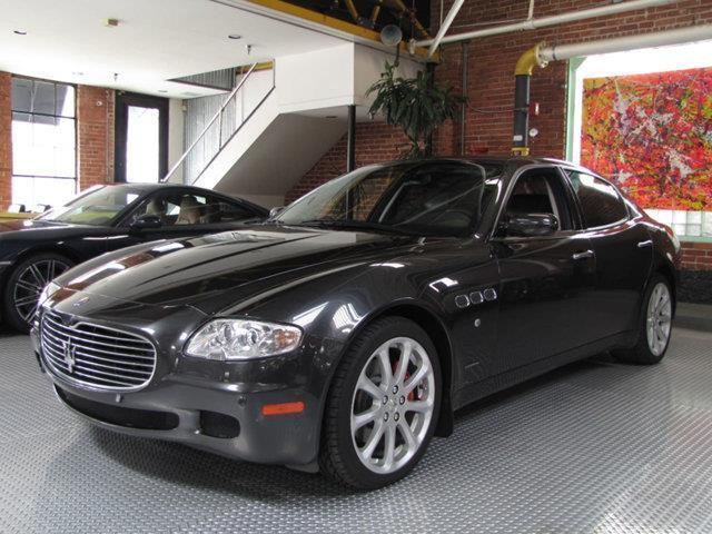 2007 Maserati Quattroporte | 898826