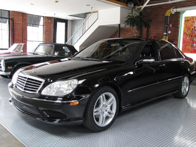 2006 Mercedes-Benz S-Class | 898838