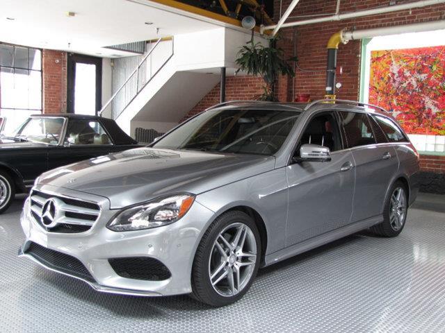 2014 Mercedes-Benz E-Class | 898843