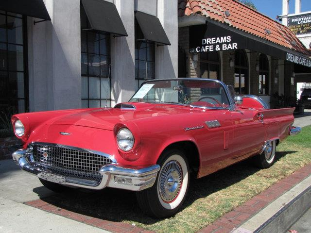 1957 Ford Thunderbird | 898844