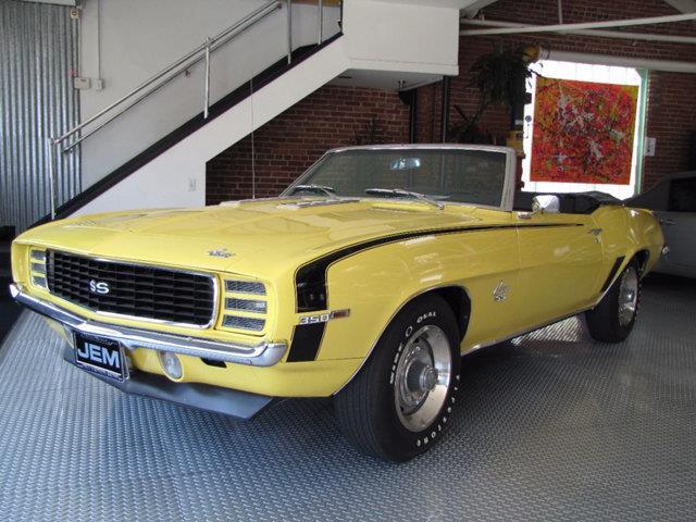 1969 Chevrolet Camaro | 898845