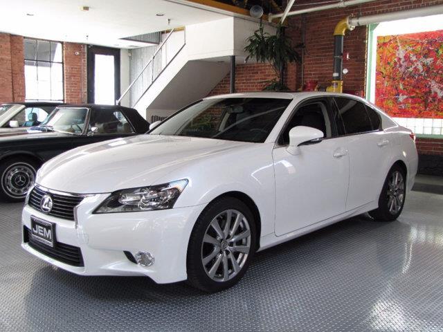 2014 Lexus GS300 | 898846