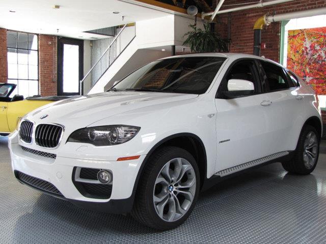 2013 BMW X6   898847