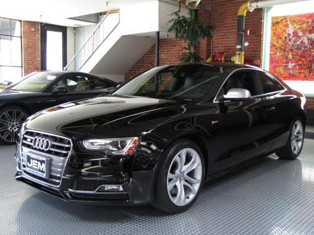 2013 Audi S5 | 898849