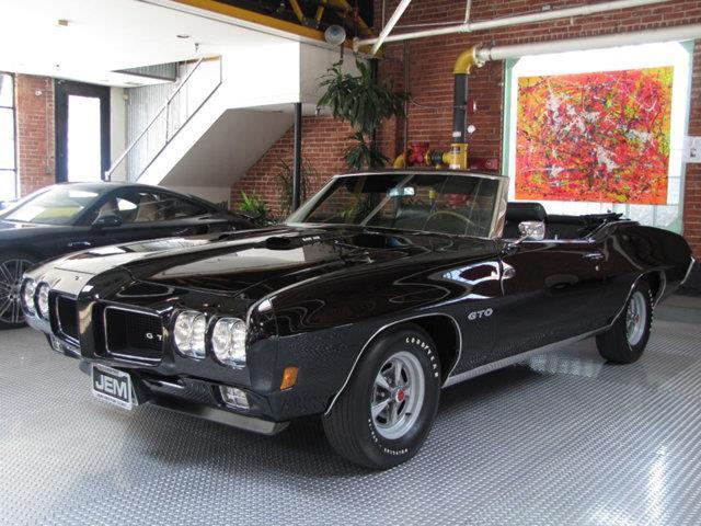 1970 Pontiac GTO | 898858