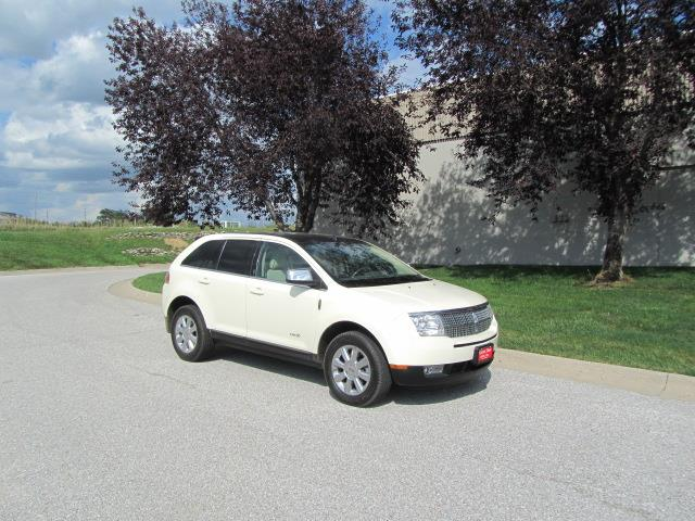 2008 Lincoln MKX | 898866