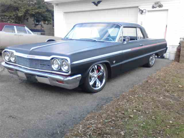1964 Chevrolet Impala SS | 898869