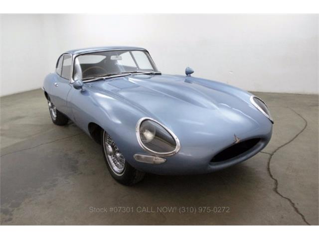 1965 Jaguar XKE | 890887