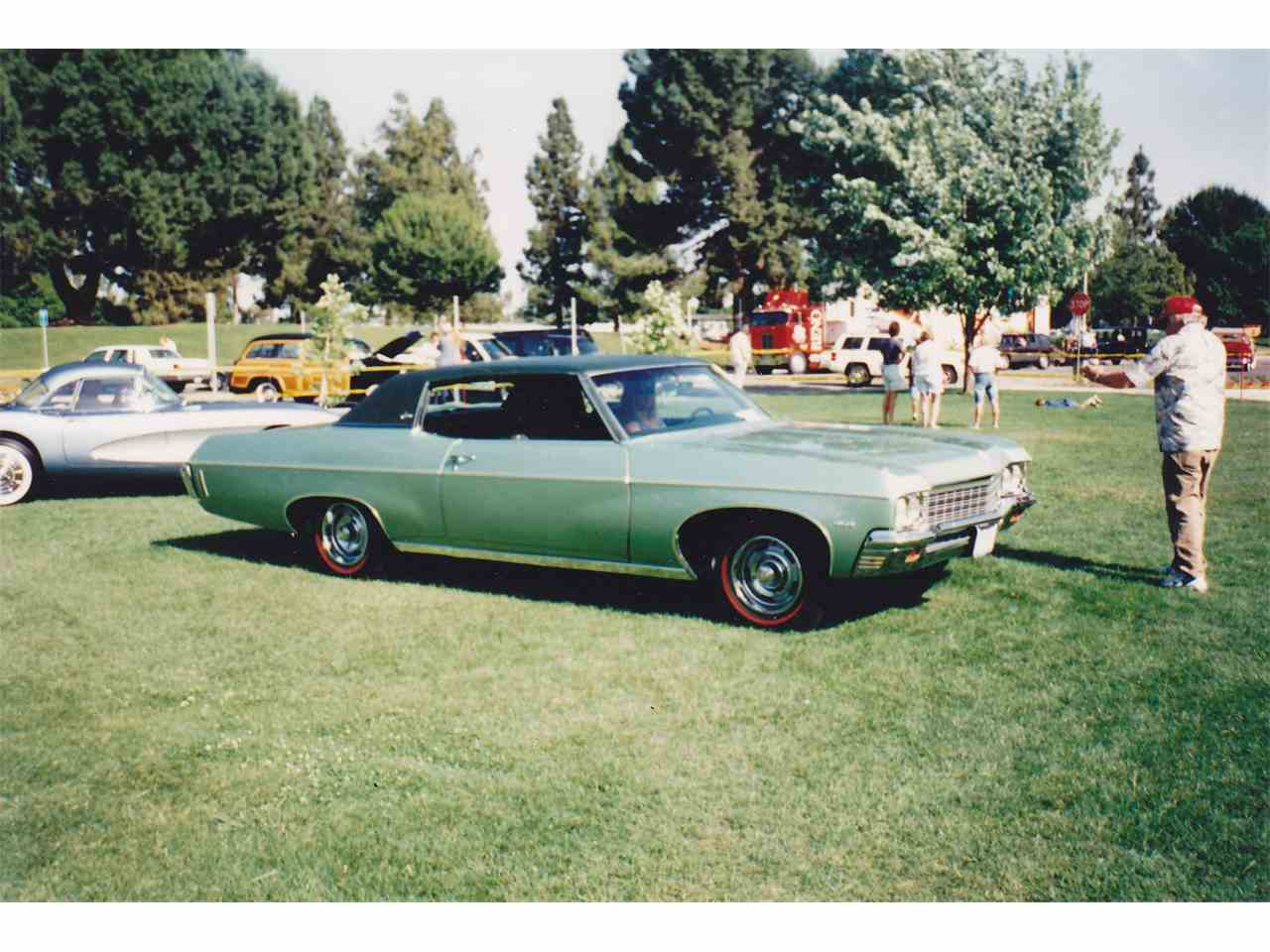 1970 chevrolet caprice for sale cc 898872. Black Bedroom Furniture Sets. Home Design Ideas