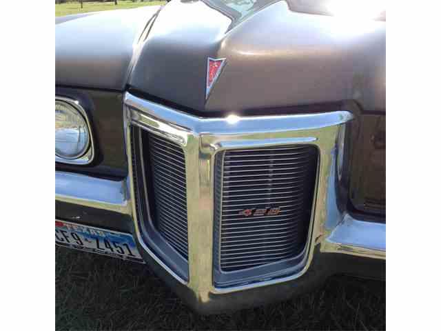 1969 Pontiac Grand Prix | 898873