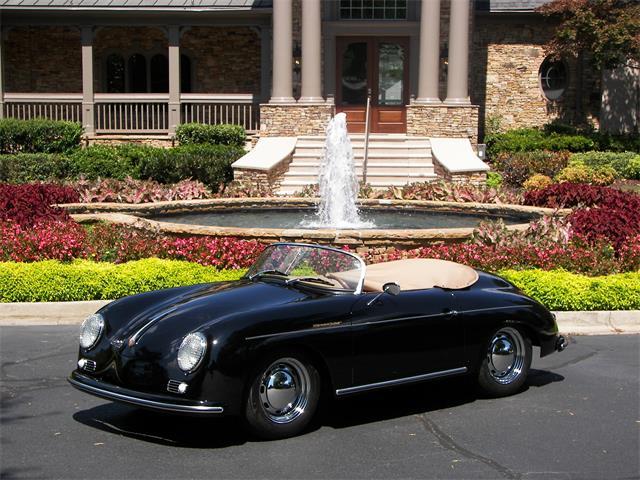 1957 Porsche 356 | 898879