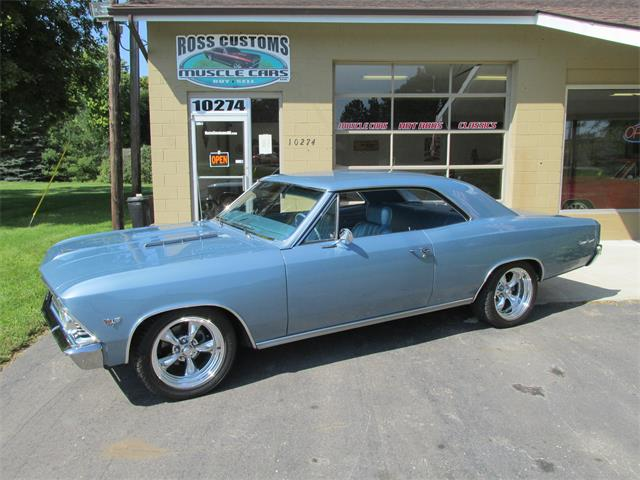 1966 Chevrolet Chevelle SS | 898881