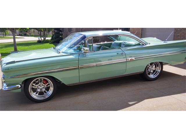 1959 Chevrolet Impala | 898883