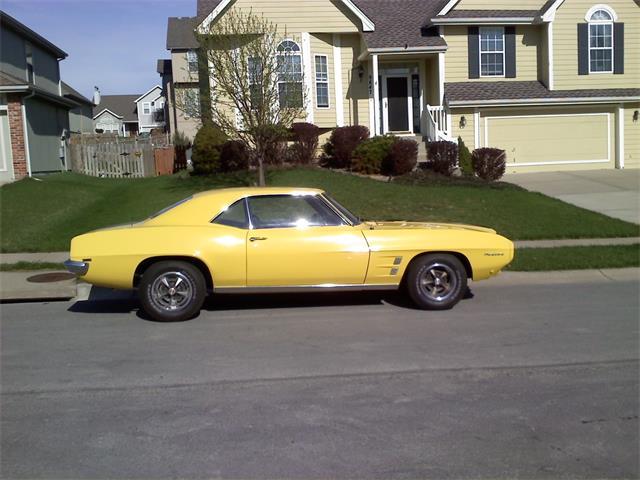 1969 Pontiac Firebird | 898884
