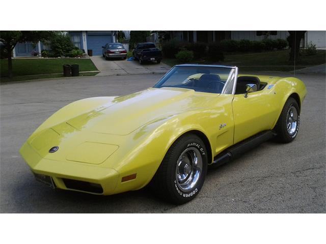 1974 Chevrolet Corvette | 898885