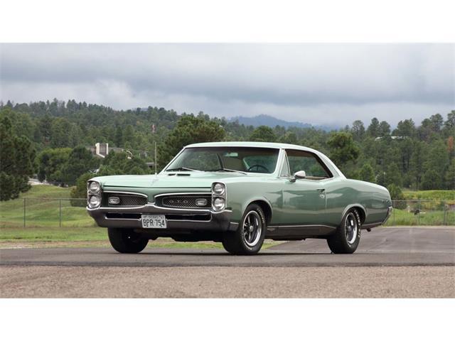 1967 Pontiac GTO | 898886