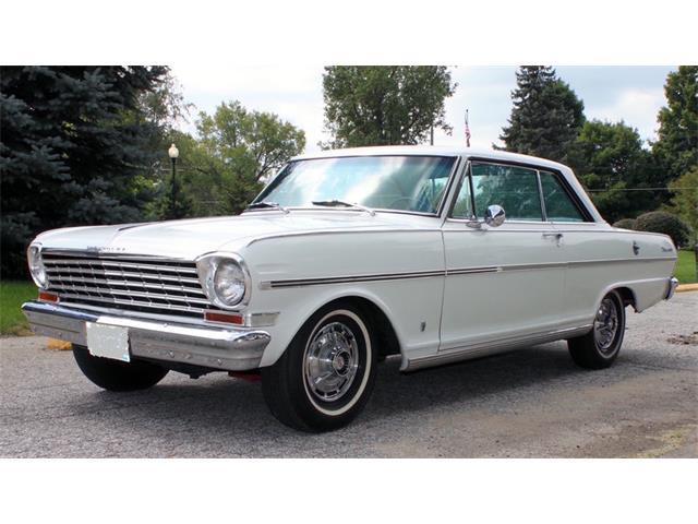 1963 Chevrolet Nova SS | 898887