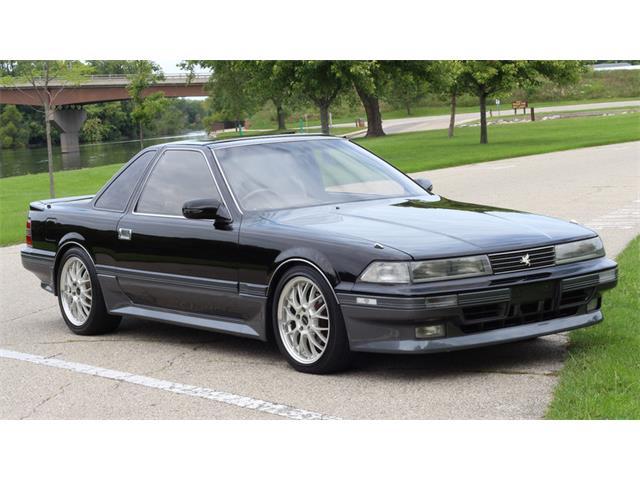 1989 Toyota Soarer Aerocabin | 898891